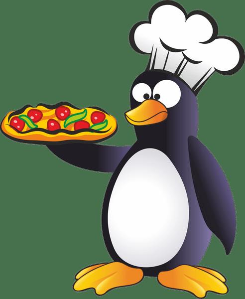 Пиццерия Пингвин Пицца Молодечно